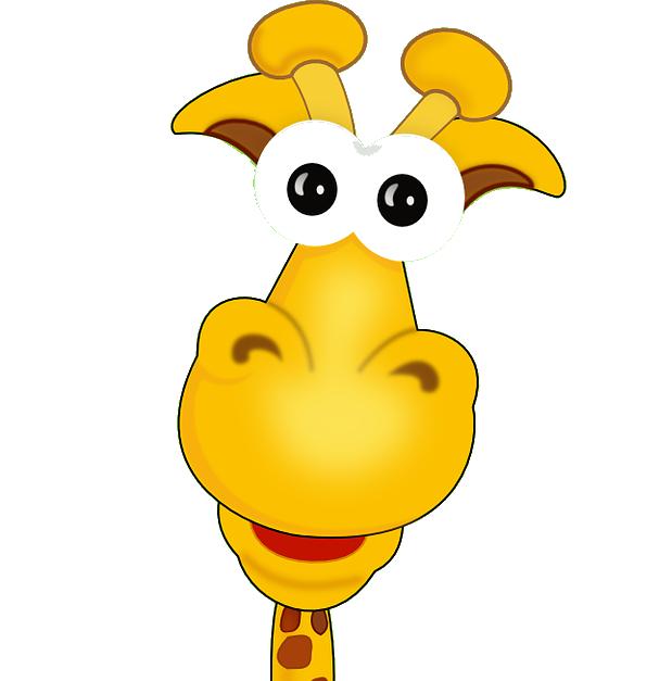 Gigi la Girafe de Vie Happy