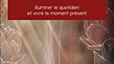 Thich Nhat Hanh La Sérénité de l'instant.
